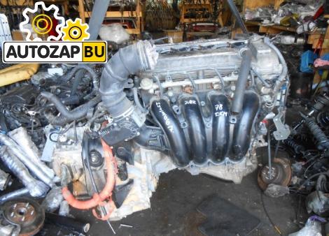 Двигатель TOYOTA ESTIMA AHR20 2AZFXE