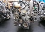 Двигатель HONDA INTEGRA DB6 ZC