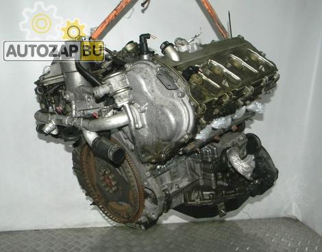 Двигатель на AUDI A8 D3 BVJ BAR