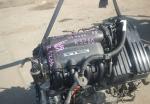 Двигатель HONDA FIT GD3 L15A