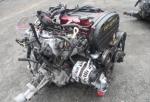 Двигатель MITSUBISHI LANCER EVOLUTION CT9A 4G63T