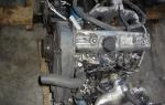 Двигатель HYUNDAI PORTER D4BA