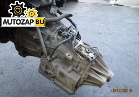 Автомат SUZUKI JIMNY JB23W K6A-T