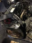 Двигатель MERCEDES BENZ C-classe/GLK-classe OM651.911
