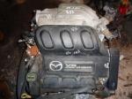 Двигатель Mazda MPV II AJ