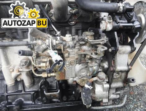 Двигатель на NISSAN DATSUN QD32