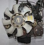 двигатель MITSUBISHI PAJERO/MONTERO V21W, V11V, V11W, V31V, V31W 4G64 16VALVE