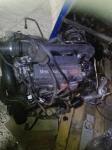 Двигатель Mercedes Benz Vito W638 2.2CDI 611.980