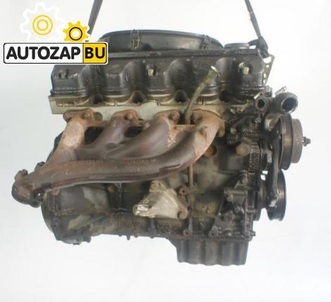 ДВС Mercedes 230E W124 102.982
