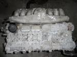Двигатель Volvo S80 I B6304S