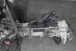 МКПП TOYOTA SURF RZN185 3RZ-FE 4WD