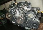 Двигатель SUBARU FORESTER SF5 EJ201DXXVE