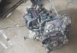 Двигатель NISSAN TEANA TNJ31 QR25-DE