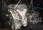 Двигатель NISSAN AD Y11 QG18DE