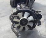 Двигатель MITSUBISHI CANTER FB501B 4M40