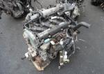 Двигатель NISSAN XTRAIL NT30 QR20DE