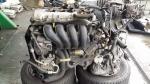 Двигатель TOYOTA COROLLA ZZE122 1ZZ