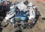Двигатель TOYOTA ARISTO JZS161 2JZ-GTE