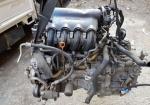 Двигатель HONDA MOBILIO GB1 L15A