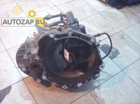 МКПП Opel Insignia 1.8 A18XER 6СТ