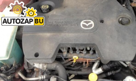 Двигатель  Mazda 6 Sedan RF5C 2.0
