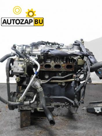 ДВС Mazda Premacy CP8W FP-DE