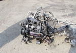 Двигатель на DAIHATSU S330V EF-VE