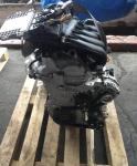 ДВС Nissan WINGROAD Y12 HR15DE