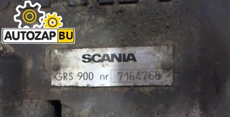 АКПП Scania 4-Series DT12.02 GRS 900
