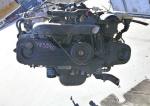 Двигатель SUBARU LEGACY BE5 EJ20E