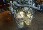 АКПП HONDA ODYSSEY RA7 F23A 4WD MGRA