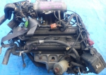 Двигатель HONDA C-RV RD1 B20B