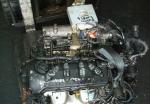 Двигатель NISSAN WINGROAD Y11 QG18DE