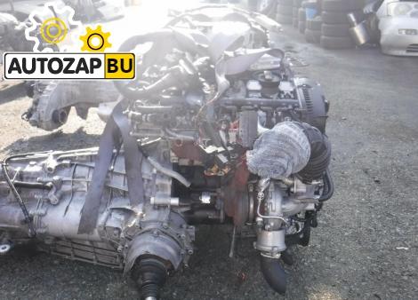 Двигатель AUDI A4 8K5 B8 CDNC