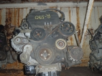 Двигатель MITSUBISHI AIRTREK CU4W 4G64 GDI  2001