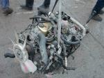 Двигатель ISUZU   4JH1