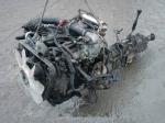 Двигатель ISUZU   4JH1T EFI