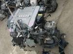 Двигатель MITSUBISHI PROUDIA S32A 6G74 GDI