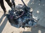 Двигатель HONDA TODAY JW3 E07A