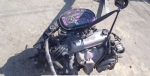 Двигатель HONDA ASCOT CB1 F18A