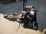 Двигатель SUZUKI EVERY DA52V F6A
