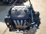 Двигатель HONDA STREAM K20B