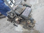 Двигатель SUZUKI SOLIO MC22S K6AT