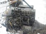 Двигатель HYUNDAI GRACE D4BB