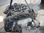 Двигатель HONDA ACCORD CF4 F20-B