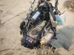 Двигатель DAEWOO MATIZ F8CV MTEC