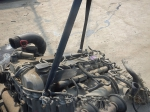 Двигатель SSANGYONG REXTON  665.925 D27DT