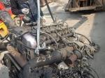 Двигатель SSANGYONG KYRON  665.950 D27DT