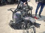 Двигатель DAEWOO MATIZ A08S3