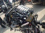 Двигатель  Хэндай  GRANDEUR EQUUS G6CT